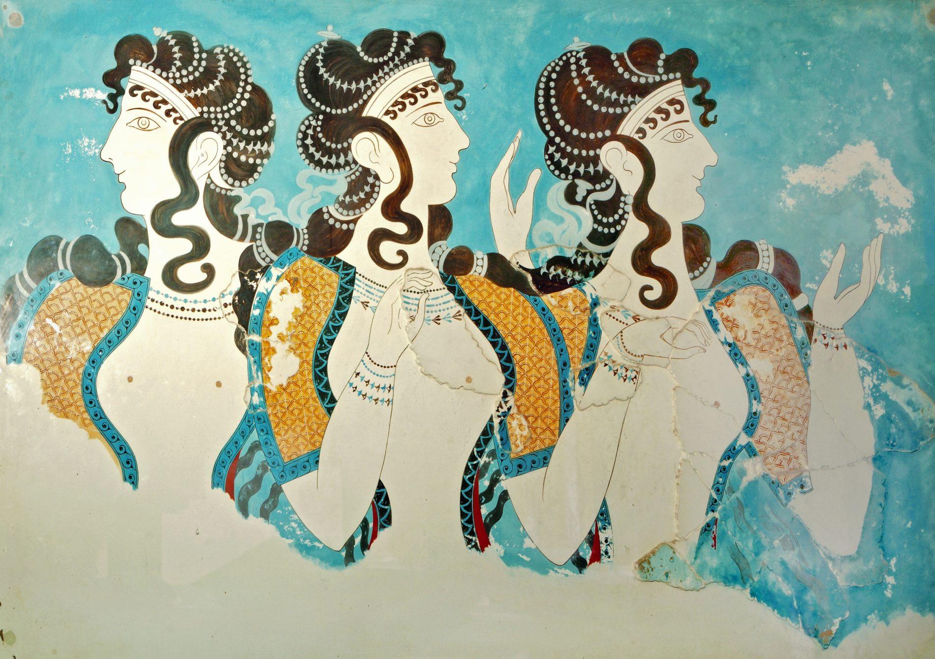 Terpsichori Greek Dance Circle Brussels