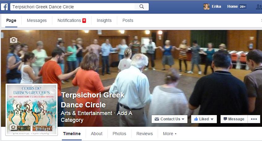 terpsichori page cover