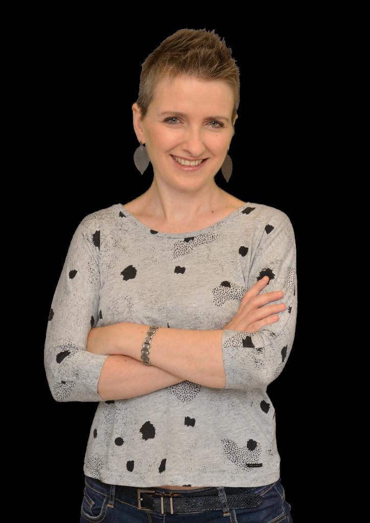 Erika Kalmar
